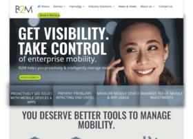 b2m-solutions.com