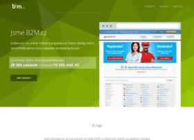 b2m.netforms.cz