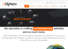 b2space.com