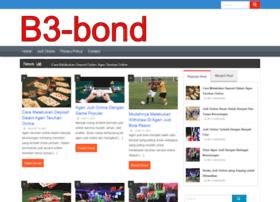b3-bond.com