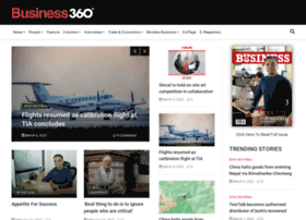 b360nepal.com