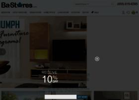 ba-stores.com
