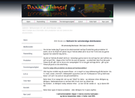 baaadthings.com
