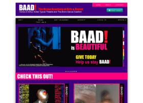 baadbronx.org