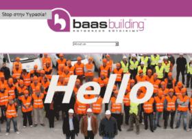 baasbuilding.com