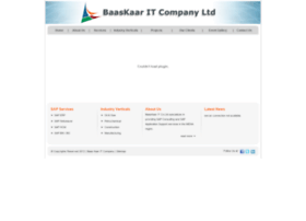 baaskaar.com