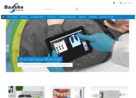 baaske-medical.de