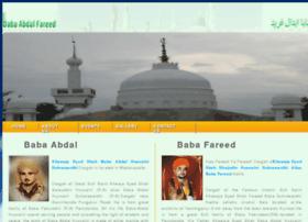 babaabdalfareed.com
