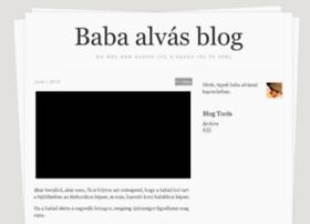 babaalvas.tumblr.com