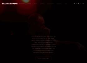 bababrinkman.com