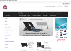 babacomputers.com
