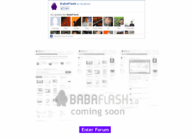 babaflash.com