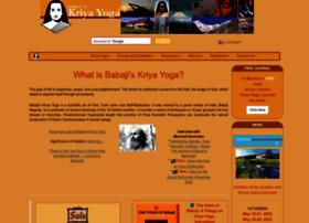 babajiskriyayoga.net