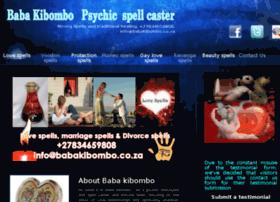 babakibombo.co.za