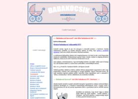 babakocsi.net