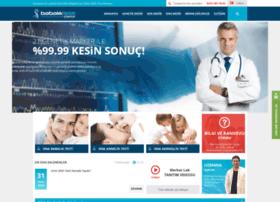 babaliktesti.com.tr