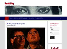 babalublog.com