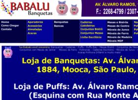 babalucasaecomercio.com.br