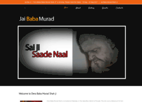 babamuradshah.com