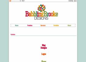 babblingbrookedesignsportfolio.blogspot.com