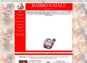 babbonatale.name