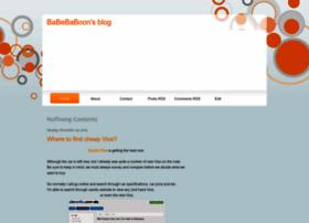 babebaboon.blogspot.com