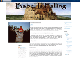 babelisfalling.blogspot.com