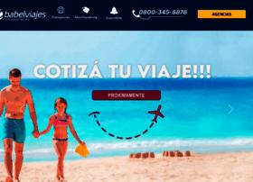 babelviajes.com.ar