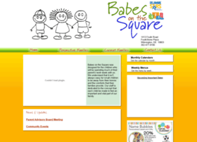 babesonthesquare.com