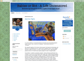 babiesornot.blogspot.com