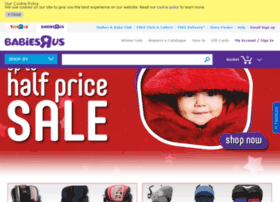 babiesrus.co.uk