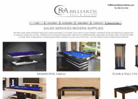 babilliards.com