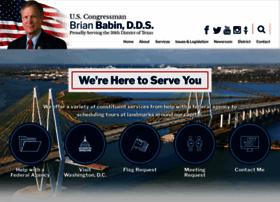 babin.house.gov