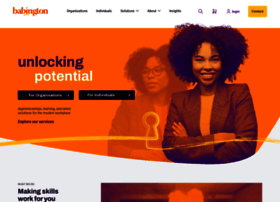 babington.co.uk