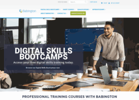babingtonbusinesscollege.co.uk