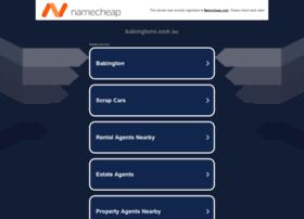 babingtons.com.au