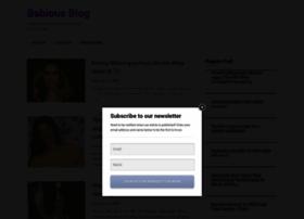 babiousblog.com
