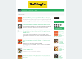 babloglo.blogspot.com