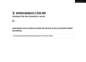 baboo.com.br