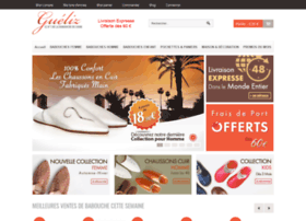 babouches-gueliz.com