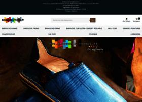 babouchesandco.com