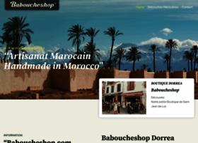 baboucheshop.com
