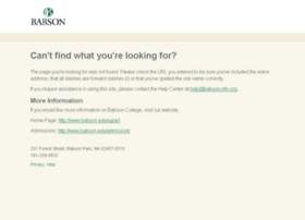 babson-info.org
