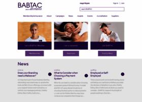 babtac.com