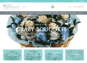 baby-bouquets.co.uk