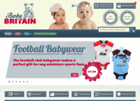 baby-britain.co.uk