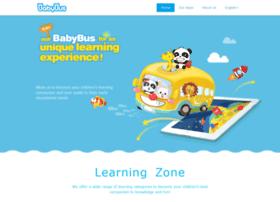 baby-bus.com