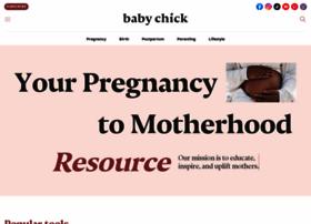 baby-chick.com