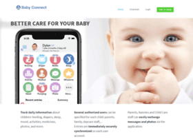 baby-connect.com