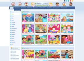 baby-games.com